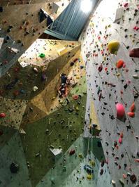 【スクール】 登攀塾 (1月9日,16日) - ちゃおべん丸の徒然登攀日記
