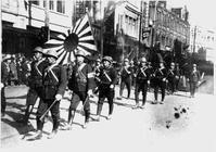 旭日旗に韓国が反感を持つのは日本側の幼稚さが原因 - 楽なログ