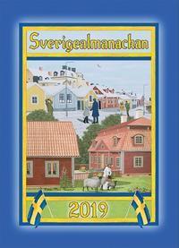 スウェーデンカレンダー2019年予約受付開始します - ska vi fika?