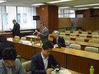 9月27日・28日・10月2日 農林水産関係の3議連が総会を開催 - 自由民主党愛知県議員団 (公式ブログ) まじめにコツコツ