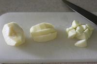 サンつがるで、カラメルりんごを炊こう! - Takacoco Kitchen