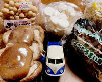 Vol.103 小金井神社開催 【PARITALY(パリタリー)】 - 「はけのおいしい朝市」 オフィシャルブログ