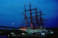 帆船 - 心のままに
