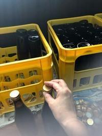 「特別純米ゴールドラベル」720ml瓶詰&三代目JSBのガンちゃんの「パーフェクトワールド」観てきました - 日本酒biyori