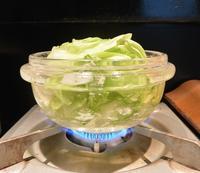 デトックス効果のある天然水晶鍋のランチ 和洋旬彩 てんり - 今日はなに食べる? ☆大阪北新地ランチ