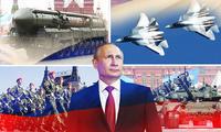 世界の軍事力「露国」5 - 夕月乃抄