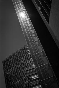 55mmの摩天楼#8 - Silver Oblivion