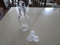 ガラス受注製作 - petit verre journal