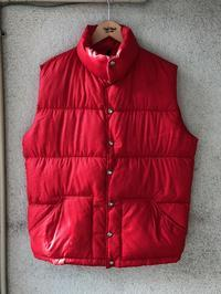 THE NORTH FACE DOWN VEST - TideMark(タイドマーク) Vintage&ImportClothing