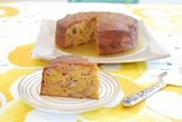 伝えたいお菓子「マダムのフルーツケーキ講習会」予告編 - 料理研究家 島本 薫の日常