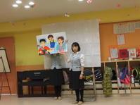 【千葉新田町】交通安全教室・リノくらぶ - ルーチェ保育園ブログ  ● ルーチェのこと ●