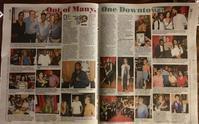 新聞記事と、自己紹介 - ジャマイカブログ Ricoのスケッチ・ダイアリ