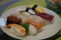 スーパーのお寿司で夕飯 - *のんびりLife*