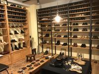 明日10月7日(土)荒井弘史入店日です。 - Shoe Care & Shoe Order 「FANS.浅草本店」M.Mowbray Shop