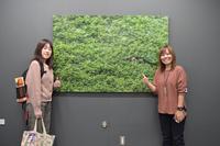 ニコンファンミーティング2018札幌&半田菜摘写真展「野生を覗くと...」 - やぁやぁ。