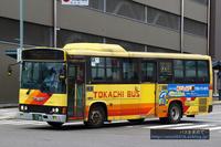 (2018.8) 十勝バス・帯広22う139 - バスを求めて…