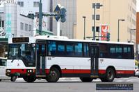 (2018.8) 北海道拓殖バス・帯広22う292 - バスを求めて…