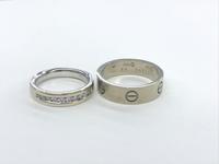 指輪のサイズ直し、新品仕上げ格安でできます!! - ブランド品、時計、金・プラチナ、お酒買取フリマハイクラスの日記
