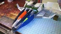 1006 - Hyper weapon models 模型とメカとクリーチャーと……