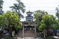 石川県近代文化遺産リスト - 近代文化遺産見学案内所