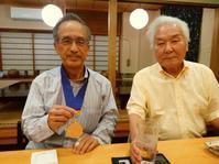 孫っちの成長と尊敬するお客様 - 日本料理しみずや 気ままな女将通信