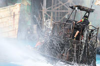 10月5日ユニバーサルスタジオジャパン1 - ドックの写真掲示板 Doc's photo