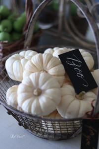 10月レッスン始まっています! - Le vase*  diary 横浜元町の花教室
