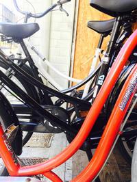 留学生さん、中古自転車あるある。 - 自転車屋 TRIPBIKE