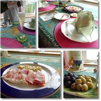 素晴らしいワインと美味しい料理を堪能 ♪ - おいしい~Photo Diary