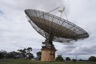 パークス電波天文台にまた行った - 亜熱帯天文台ブログ