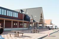 道の駅当別「北欧の風」と地震一か月の蔵書処分 - 照片画廊