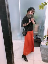 コーデですねん☆ベレー帽 - ケセラセラ~家とGREEN。