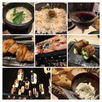 美味しい串焼き屋さん - saran's diary