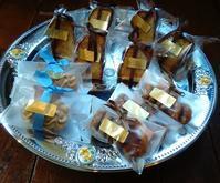 関西つうしん9周年企画展『ちいさなちいさな作品展』cototokoケーキ、りんごジャム到着しました - 雑貨・ギャラリー関西つうしん