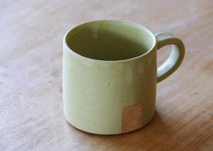 マグカップ・片口 -