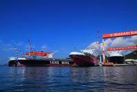 今治造船広島工場 - 造船・船舶の画像2