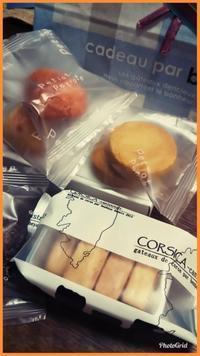 べんべやの焼き菓子☆ - リラクゼーション マッサージ まんてん