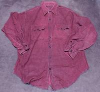 11月8日(月)入荷!50sハウングツース(千鳥格子)TURNER TOGS ライトネルシャツ! - ショウザンビル mecca BLOG!!
