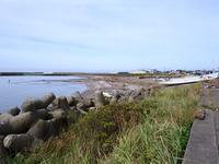 2018秋の海岸清掃ゴミ拾い - ゆうゆうタイム