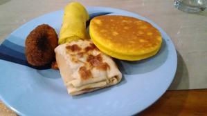 モルディブ在住者である私の日々の食事はこんな感じ -