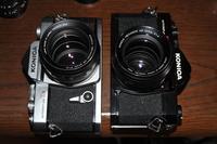 ヘキサノンAR 57mmF1.4 と お散歩 - nakajima akira's photobook