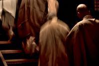 未明に…@ 西大寺光明真言土砂加持大法会にて-1 - 東大寺が大好き