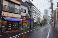 小田急喜多見駅からぶらぶら その9~笹塚から新宿へ - 「趣味はウォーキングでは無い」