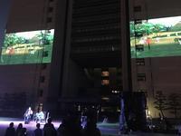 福井城に恐竜!! - ふくい女将日記~宝永(ほうえい)旅館、おかみでございます。