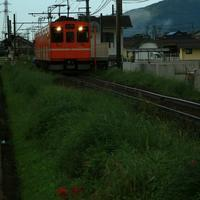 朝が動き出す - ゆる鉄旅情