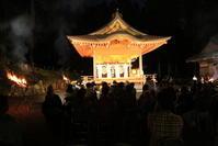 六神牛神社夜神楽 - 山猫を探す人Ⅱ