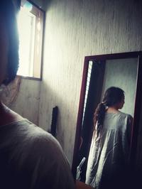ヘアドネーション - ほっこりbonte 癒され日和