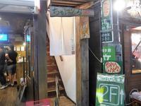 """高円寺「ちゃばしら食堂」へ行く。 - 女性ゲームプロデューサーの""""旨い""""を探す大冒険「メシクエLV34」"""