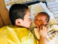 ▪️兄弟愛。▪️ - ヒビノキロク。