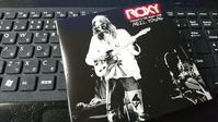 neil young ROXY - ぶるうむうん